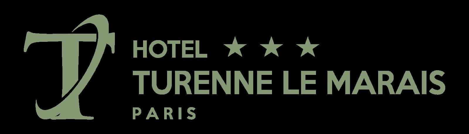 Turenne Le Marais