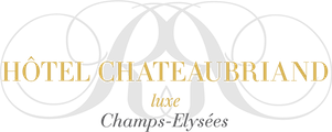Hotel Chateaubriand Champs Elysees