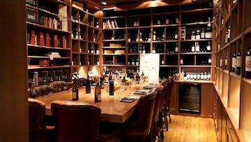Paris : déjeuner vin et fromages