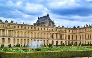 Versailles Castle Exclusive Package