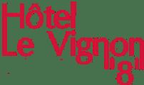 Hotel Le Vignon 8