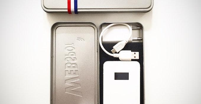 Wi-Fi portable
