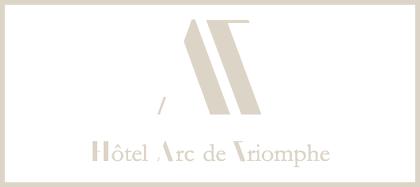 Hôtel Arc de Triomphe***
