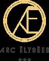 Hôtel Arc Elysées***