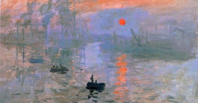 Musée Marmottan Monet | Ticket Premium Du 12 Sept. au 26 Janv. 2020, Mondrian Figuratif.