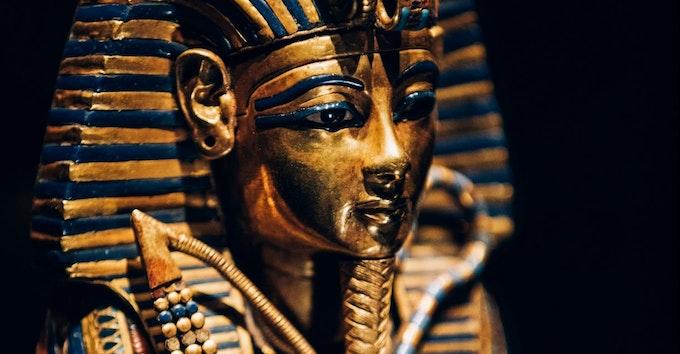 Toutânkhamon : Le Trésor du Pharaon