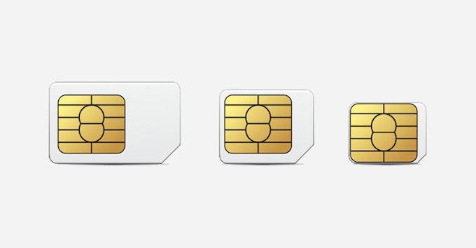 Carte SIM Prépayée Appels et SMS illimités en Europe