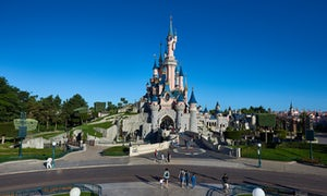 Disneyland® Paris from LondonMin. Particip : 1