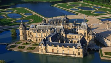 Domaine de Chantilly