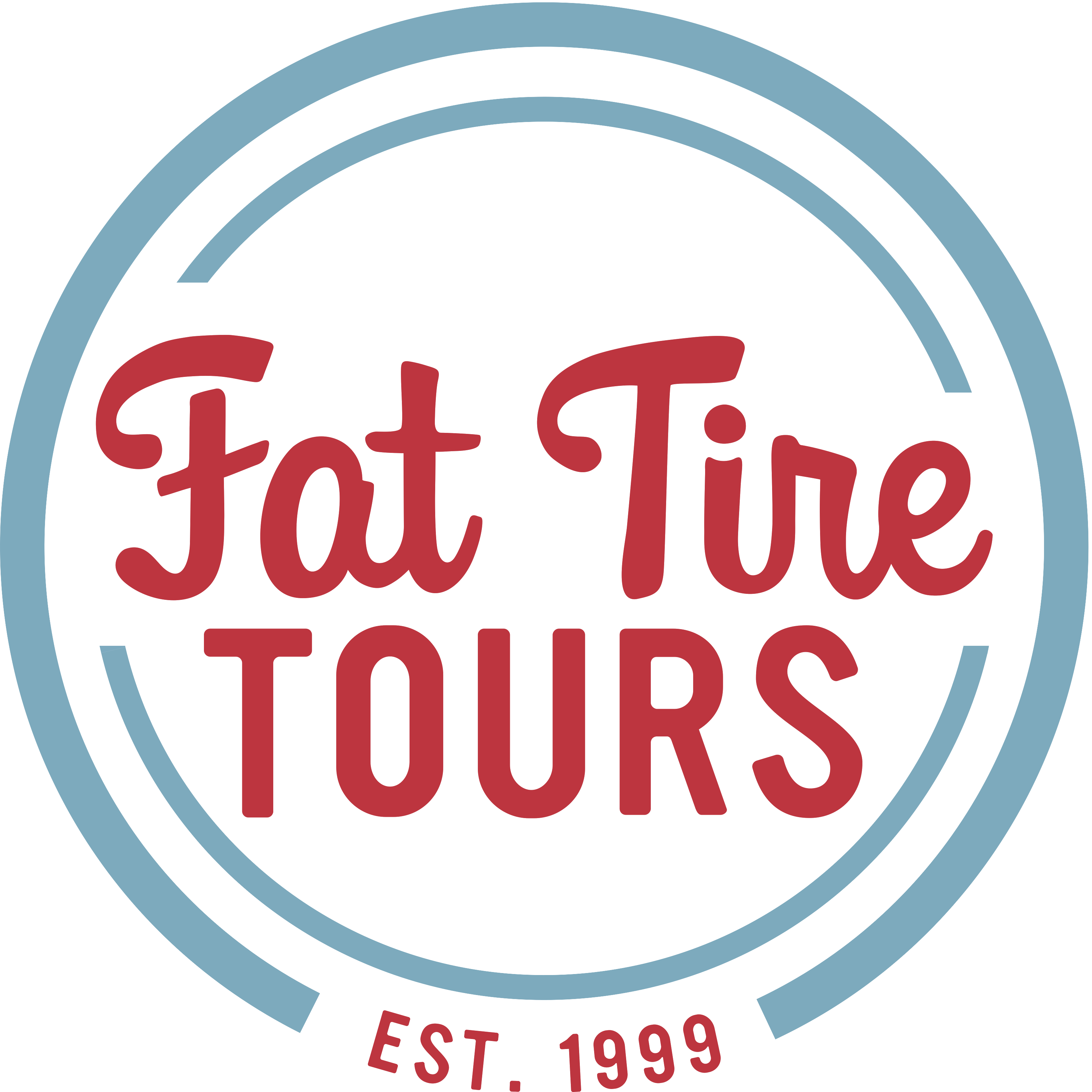Fat Tire Tours