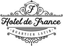 Hôtel de France Quartier Latin