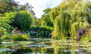 Giverny: Claude Monet House and Gardens