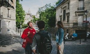 Hidden Montmartre - de Paris Urban Adventures