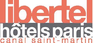 Libertel Canal Saint-Martin