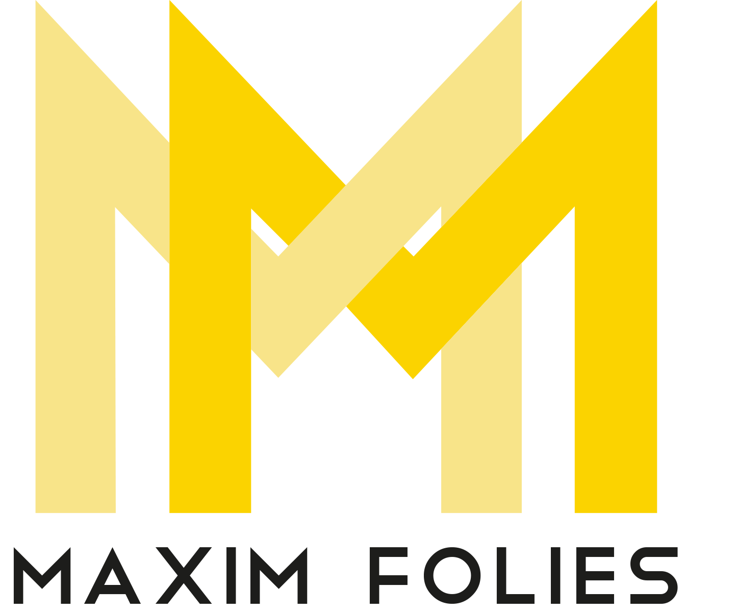 MAXIM FOLIES ***