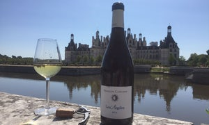 Wineday in Val de Loire from Paris by Wine Passport