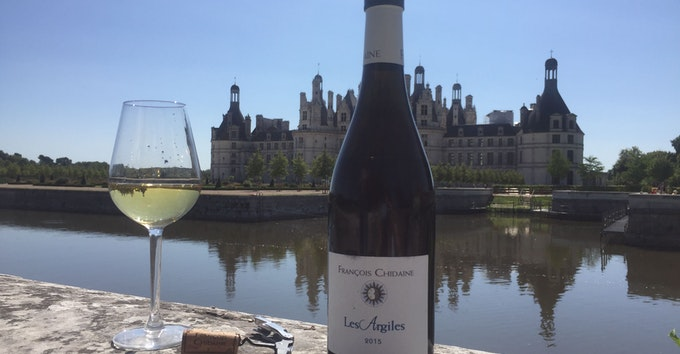 Wineday en Val de Loire depuis Paris par Wine Passport