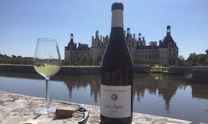 Wineday in Val de Loire from Paris by Wine Passport