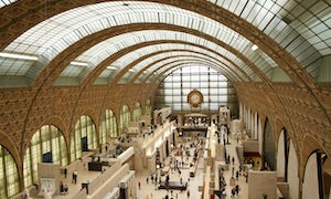 Orsay Museum Open Ticket - Reserved Entrance From 24 Sept. to 19 Jan. 2020, Degas à l'Opéra