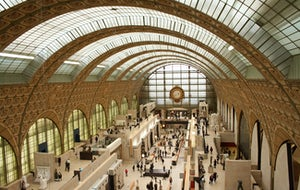 Orsay Museum | Open Ticket with Reserved Access