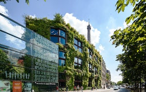 Quai Branly Museum - Jacques Chirac | Open Ticket with Reserved Access