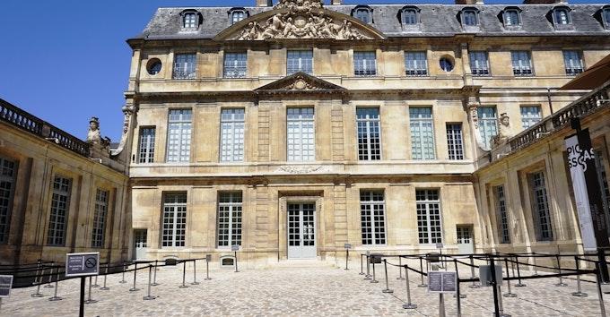 Musée Picasso - billet avec accès réservéDu 1 Oct. au 23 Fév. 2020, Picasso, tableaux magiques