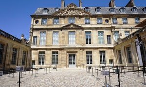 Picasso Museum - E-TicketFrom 1st Oct. to 23 Feb. 2020, Picasso, magical paintings