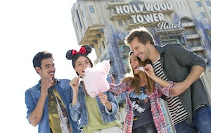 Disneyland® Paris 2 Parks | Groups Min. Particip : 20  |  book 20 days early