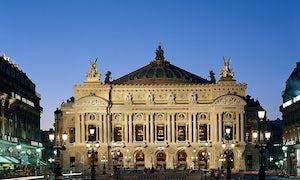 Visite Libre du Palais Garnier
