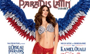 Paradis Latin Show