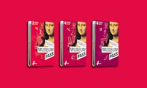 Paris Museum Pass 2, 4 or 6 days