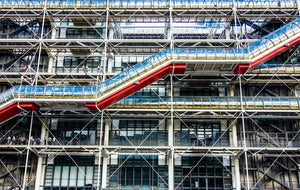 Centre Pompidou | Open Ticket with Reserved AccessFrom 13th May to 31st August 2020,  Matisse