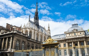 Sainte-Chapelle | Billet Ouvert