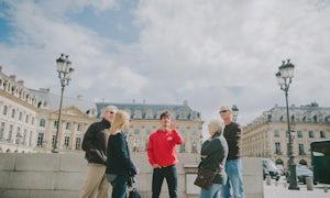 Secret Paris: Cheese, Art, and Local life - de Paris Urban Adventures