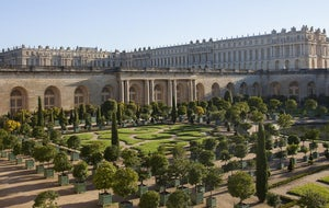 Versailles Palace | Exclusive Package 