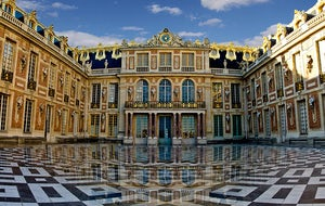 Versailles Palace | Open Ticket 
