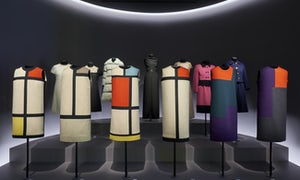 Yves Saint Laurent Museum